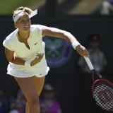 Apuñalan a la tenista checa Petra Kvitova en medio de un asalto