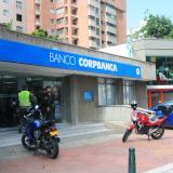 En sede de Corpbanca  se robaron $39 millones