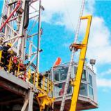 Regalías y baja de precio, entre beneficios del hallazgo del pozo de gas