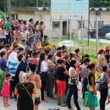 Pelea entre dos clanes deja 60 muertos en una cárcel de Manaos
