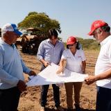 Arranca proyecto de construcción de 300 viviendas en Baranoa