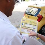 """Quejas por cobro """"exagerado"""" en carreras del servicio de taxis"""
