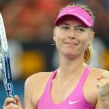 Maria Sharapova volverá a las canchas el próximo 26 de abril