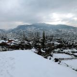 Autoridades prenden las alarmas por fuerte invierno en Europa