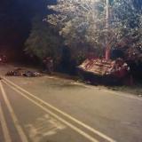 Carro arrolló a multitud que salía de verbena en Montería: tres muertos y seis heridos