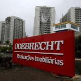 Sede de Obredecht en una ciudad de Brasil.