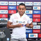 Vladimir sueña con la Copa Libertadores