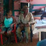 Restituyen 70 hectáreas  a desplazados por 'los Paisas' y 'Águilas Negras'