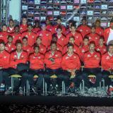 Junior define su nómina para la fase II de la Copa Libertadores