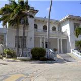 Casa de Jardines del Recuerdo, a subasta por deudas de impuestos
