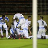 Uruguay toma ventaja en el hexagonal final del Suramericano Sub-20