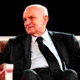 Fallece Lorenzo Servitje, fundador de Bimbo