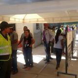 Avanza sin contratiempos las elecciones atípicas para elegir alcalde en Cereté