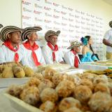 El Festival del Millo se toma el Carnaval de Juan de Acosta