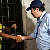 Defensor exige intervención en salud e infraestructura en la cárcel de Montería