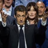 Sarkozy, al banquillo por financiación ilegal de su campaña