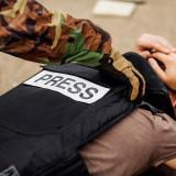 Violencia contra periodistas en Colombia aumentó en 2016