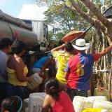 Sequía afecta a 25.000 personas en zona rural de Montería