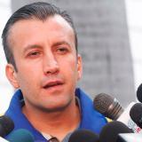 EE. UU. mete al vicepresidente de Venezuela en la lista de narcotráfico