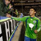 Fredy Montero ya es jugador de la MLS, confirma su padre