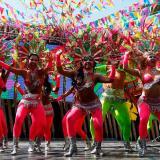 Carnaval del Suroccidente se alista para su Gran Desfile