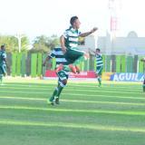 Valledupar derrotó a Fortaleza 1-0, en el