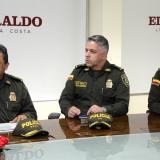 """""""La mayoría de bandas de hurtos ya están identificadas"""": Director de la Policía Nacional"""