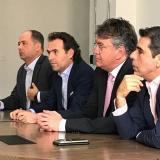 Barranquilla recupera inversión para obras con sobretasa a la gasolina: Char