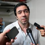 """""""No creo que lo de Vladimir con Santos se vaya a truncar"""": Antonio Char"""