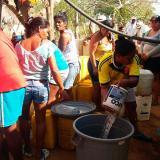 Ya son 75 mil las personas afectadas por la sequía en zona rural de Montería