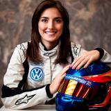 Escudería Sauber de F1 ficha a la colombiana Tatiana Calderón