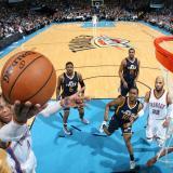 Westbrook logra