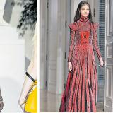 Con una pasarela galáctica, Chanel cerró la Semana de la Moda en París