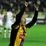 Santa Fe cayó 2-0 ante The Strongest por la Copa Libertadores