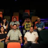 En FicBaq, la agenda de los cineclubes en Barranquilla