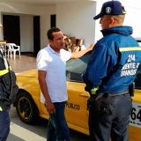 Multa de $1.500.000 a taxista que se rehusó a llevar a mujer embarazada