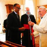 El Papa oficiará misa en Fátima y participará en el rezo nocturno