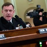 NSA niega que gobierno de Obama haya pedido a Reino Unido espiar a Trump