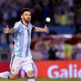 Supremo revisará la condena a Messi tres días antes del clásico