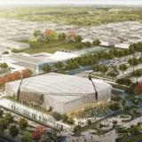 Consorcio Olímpico 2017 hará el coliseo cubierto
