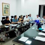 Gobernación del Magdalena preside junta de Telecaribe