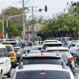 Extienden descuento del 10% en pago del derecho de tránsito hasta el 31 de mayo