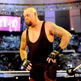 The Undertaker le dijo adiós a la lucha libre en WrestleMania 33
