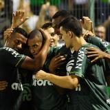 Chapecoense vence 2-1 al Nacional y se adelanta en la 'Recopa Sudamericana'