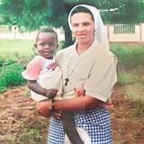 Procesan a cuatro sospechosos en Malí por el secuestro de sor Gloria Cecilia
