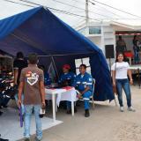 La Guajira es Mocoa, este fin de semana jornada de recolección de alimentos
