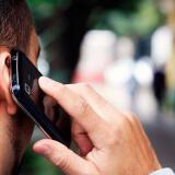 Impuesto a telefonía celular recaudó $3.781 millones en primer trimestre del año