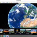 Google Earth estrena versión con inteligencia artificial