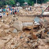 Procuraduría indaga a gobernador de Putumayo por tragedia en Mocoa