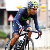 El ciclista Nairo Quintana es la máxima estrella de la 60 Vuelta a Asturias